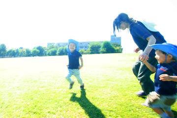 Play Rime|外遊び